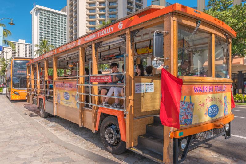 Hawaii transportation