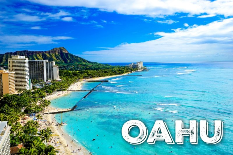Click to see more Oahu posts.