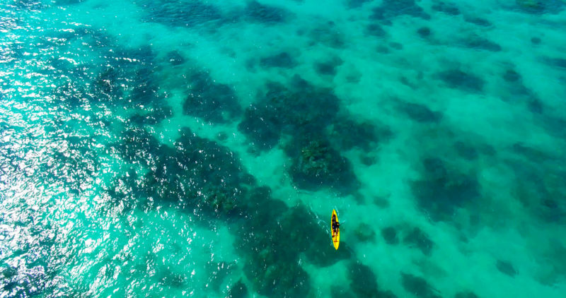 150 Things To Do On Oahu - Kayak