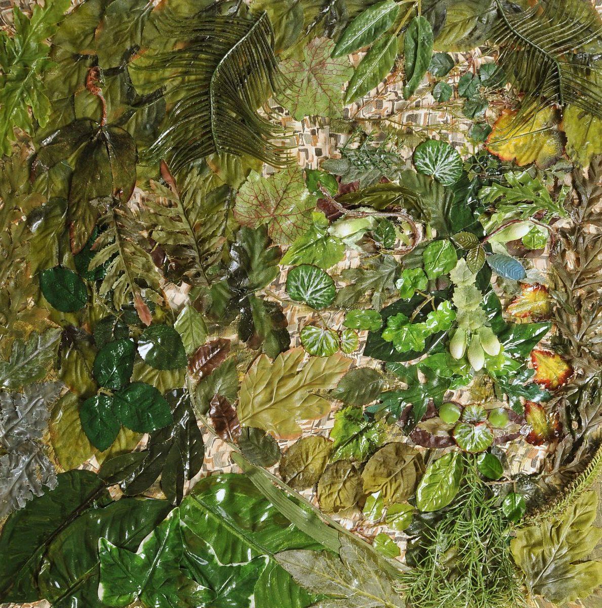 Pam Chadick Aloisa. camouflage 2