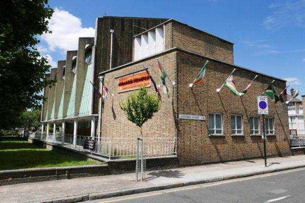 Lansbury Estate 3