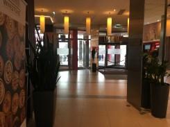 Warsaw's Mercure Centrum Grand