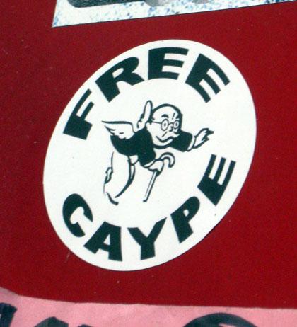 FREE CAYPE