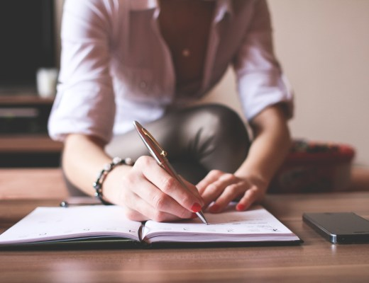 Five Things To Consider Before You Quit Your Job