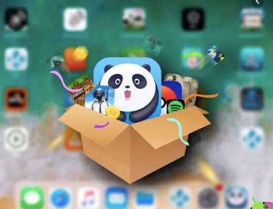Panda Helper Features