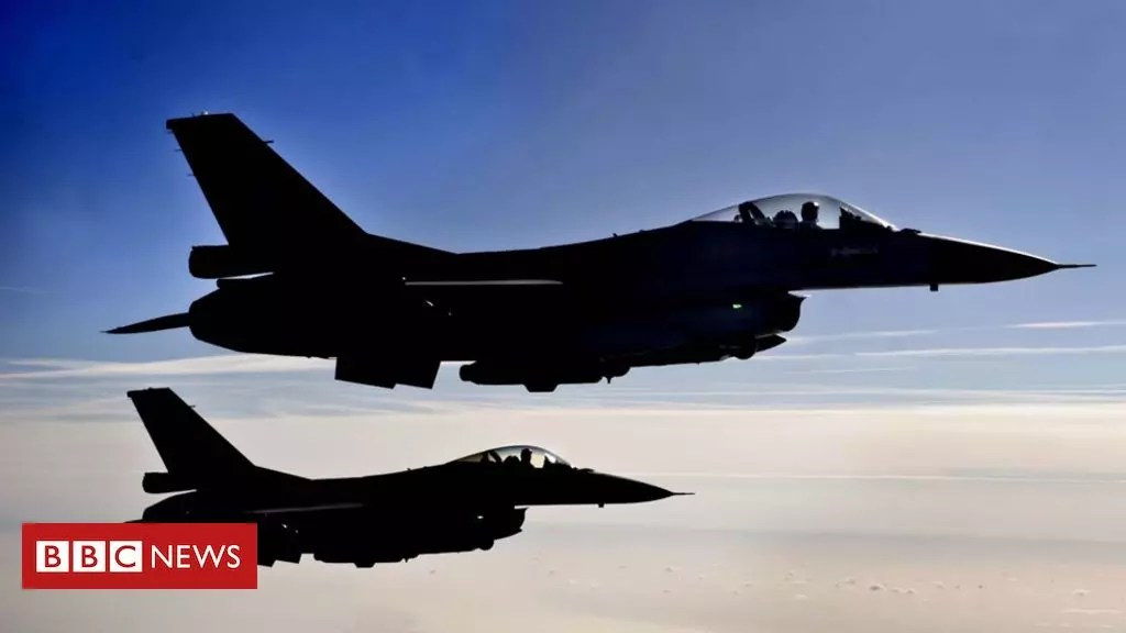 Dutch airstrike killed dozens of civilians, IS fighters in 2015