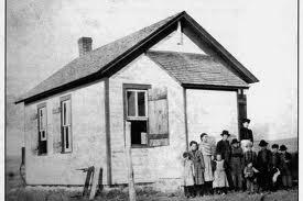 Schools in 1912