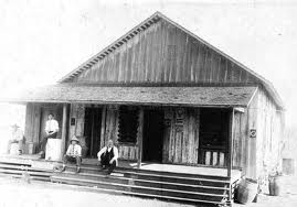 General Store in 1912