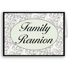 7  Places to Host a Family Reunion without Busting the Budget