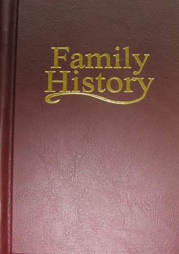 Genealogy Friday: 3 Negatives of Published Family Histories