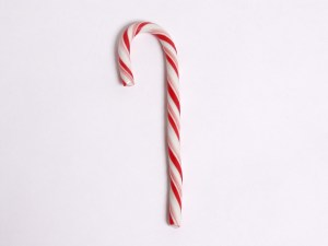 Do you know the story of the candy cane?