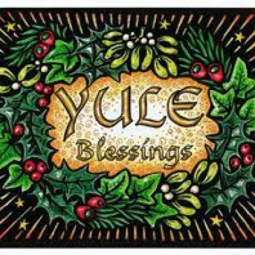 Traditions of Christmas: Yule