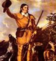 How I discovered that Davy Crockett was the brother-in-law to my 4x Great-Grandfather