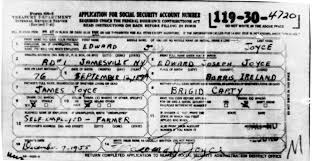 Genealogy Friday: What is SSDI?