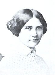 Presidential Daughters: Abbey Fillmore