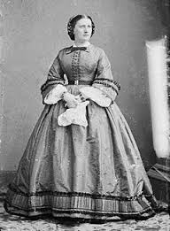 First Ladies: Harriet Lane