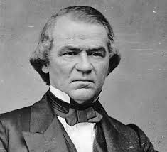 Presidents: Andrew Johnson