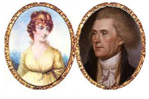First Ladies: Martha Wayles Skelton Jefferson