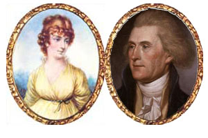 First Ladies: Martha Wayles Skelton Jefferson