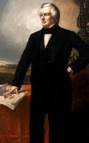 Presidents: Millard Fillmore