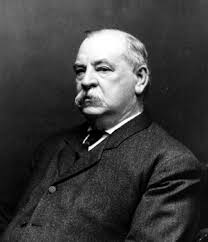 Presidents: Grover Cleveland