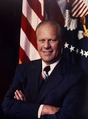 Presidents: Gerald Ford