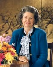 First Ladies: Lady Bird Johnson