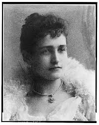 First Daughters to Serve As First Lady: Mary Harrison McKee