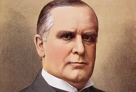 Presidents: William McKinley