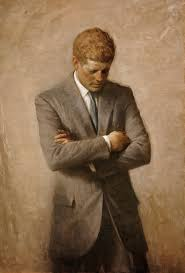 Presidents: John F. Kennedy