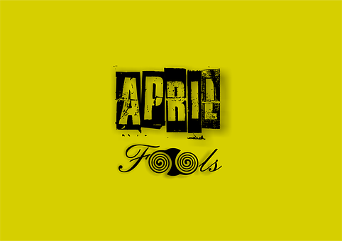 History of April Fool's Day
