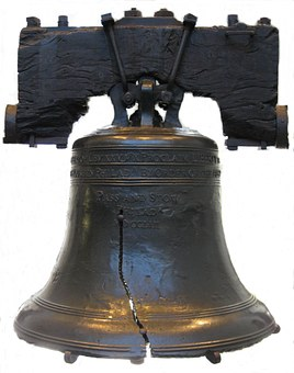 History of Liberty Bell