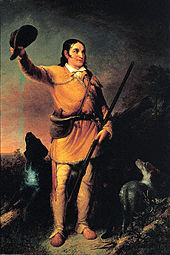 Happy Birthday, Davy Crockett