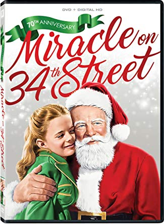 Christmas Movies: Miracle on 34th Street