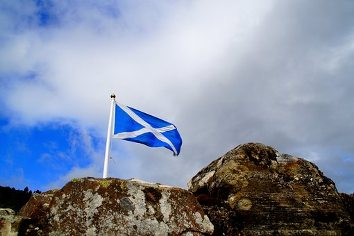 History of Saint Andrew's Day