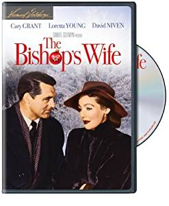 Christmas Movies: The Bishop's Wife