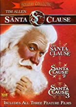 Christmas Movies: The Santa Clause