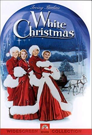 Christmas Movies: White Christmas