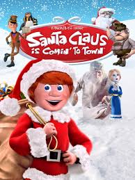 Christmas TV Specials: Santa Claus is Comin' to Town