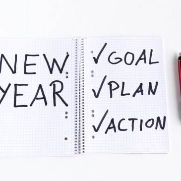 New Year Traditions: New Year's Resolutions