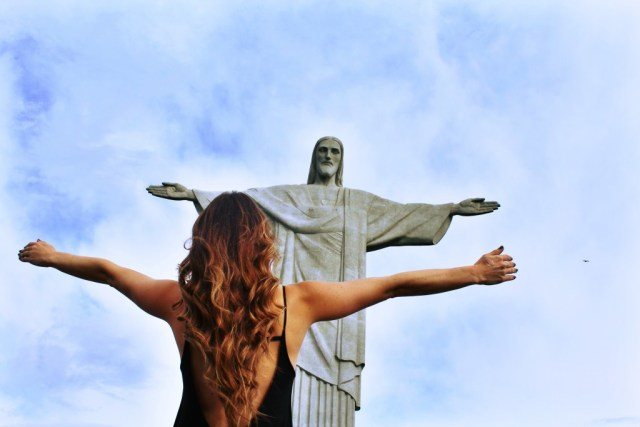Christ the Redeemer, Rio travel guide via A Lo Profile