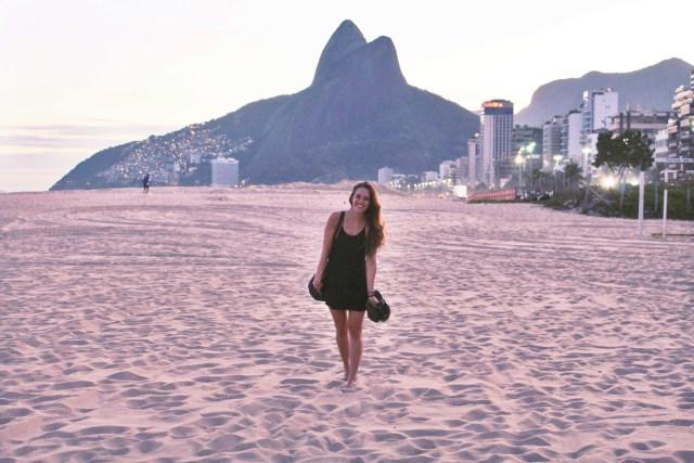 Rio travel guide via A Lo Profile