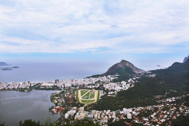 Rio travel guide via A Lo Profile