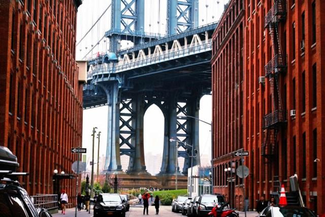 DUMBO, NYC (recap via A Lo Profile- www.aloprofile.com)