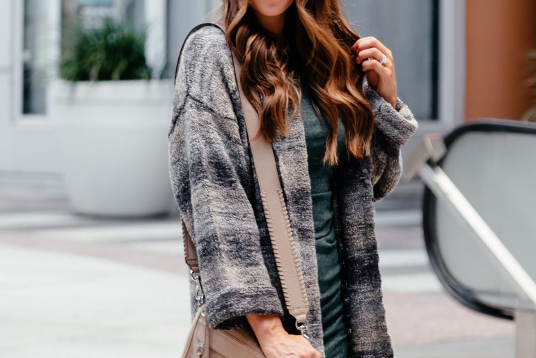 Fall Fashion Staples with Nordstrom via A Lo Profile