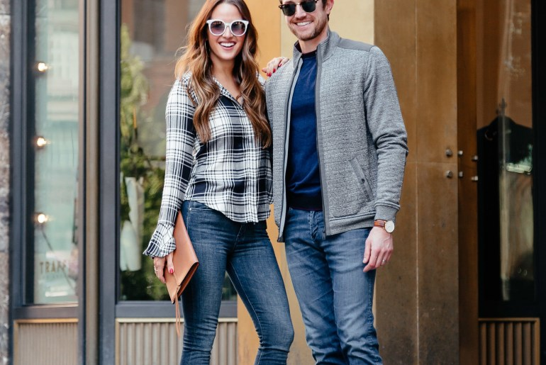 Fall for Da Boys: My husband & I are sharing our fav Men's Fall clothing from Nordstrom to ensure the men in your life & their wardrobes are Fall ready!
