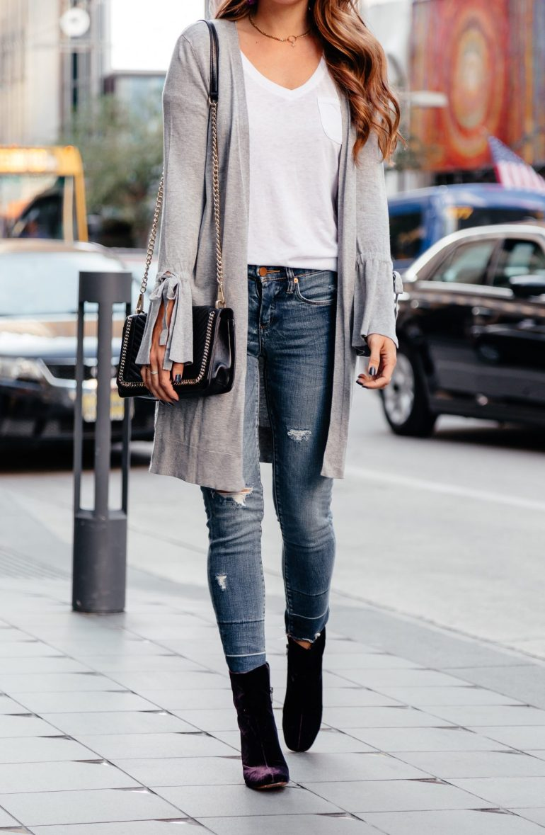 F/W Denim under $100 with Nordstrom via A Lo Profile. Click through to shop tons of options in every style!