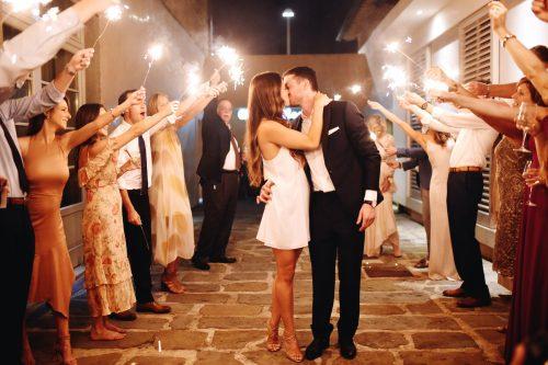 Our Wedding Photos: Part Five, The Reecption + Dance Party via A Lo Profile