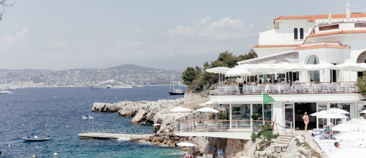 Antibes Travel Guide A Lo Profile