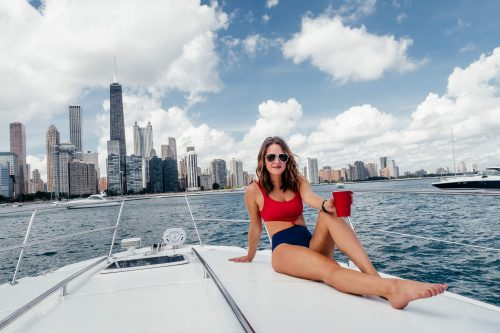 Chicago Outfit Recap. What to wear in Chicago. What to wear in Chicago in the summer. Summer in Chicago outfit ideas. Chicago outfit ideas. Chicago outfit inspo. What to wear in Chi Town. Chicago outfit inspiration. Chicago Outfits.